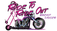Ride to Ride Out Cancer