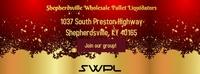 Shepherdsville Wholesale Pallet Liquidators