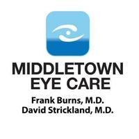 Middletown Eyecare, Frank R. Burns MD PLC