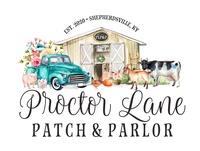Proctor Lane Patch & Parlor LLC