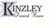 Kinzley Funeral Home