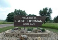 Lake Herman State Park & Walker's Point Recreation Area