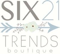 SIX21 Trends Boutique