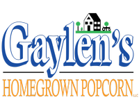 Gaylen's Homegrown Popcorn