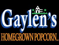 Gaylen's Homegrown Popcorn