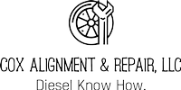 Cox Alignment & Repair, LLC