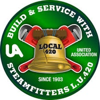 Steamfitters Local Union 420
