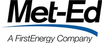 Met-Ed, A FirstEnergy Company