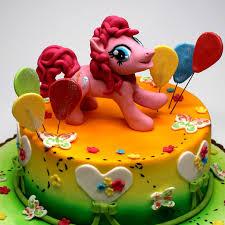 Fun birthday cake.
