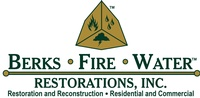 Berks Fire Water Restorations, Inc.