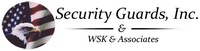 Security Guards, Inc.