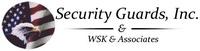 Security Guards, Inc.