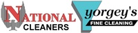 National Cleaners / Yorgey's Fine Cleaning