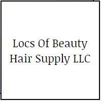 Locs of Beauty Hair Supply LLC