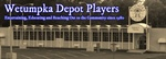 Wetumpka Depot Players, Inc.