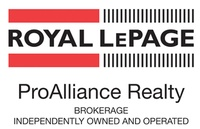 Royal LePage - ProAlliance Realty