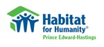 Habitat for Humanity - Prince Edward Hasting