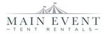 Main Event Tent Rentals