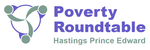 Poverty Round Table - Hastings Prince Edward