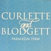 Curlette and Blodgett Paralegal Firm