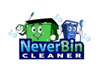 Never Bin Cleaner
