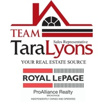 Tara Lyons - Royal LePage ProAlliance Realty