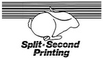 Split-Second Printing