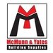 MCMUNN & YATES BUILDING SUPPLIES