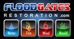 FLOODGATES RESTORATION