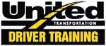 UNITED TRANSPORTATION DRIVER TRAINING