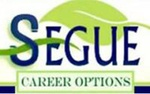 SEGUE CAREER OPTIONS