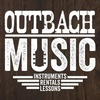 OUTBACH MUSIC