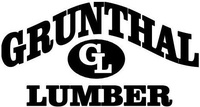 GRUNTHAL LUMBER BUILDING SUPPLIES