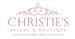 CHRISTIE'S BRIDAL & BOUTIQUE