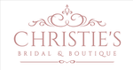 CHRISTIE'S BRIDAL & BOUTIQUE