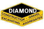 DIAMOND CONSTRUCTION & GRAVEL