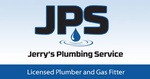 JERRY'S PLUMBING SERVICE