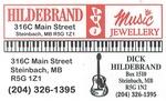 HILDEBRAND MUSIC