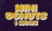 MINI DONUTS & MORE