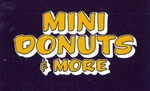 MINI DONUTS & MORE