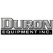 DURON EQUIPMENT INC.