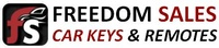 FREEDOM SALES CAR KEYS & REMOTES