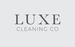 LUXE CLEANING CO.