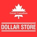 GREAT CANADIAN DOLLAR STORE