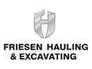 FRIESEN HAULING & EXCAVATING