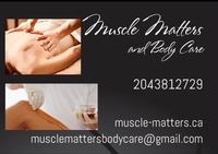 MUSCLE MATTERS AND BODY CARE