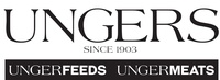 UNGERS 1903 - HOME OF UNGER FEEDS & MEATS