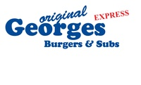 GEORGE'S BURGERS AND SUBS