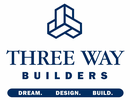 THREE WAY BUILDERS