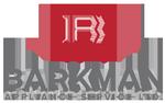 BARKMAN APPLIANCE SERVICE